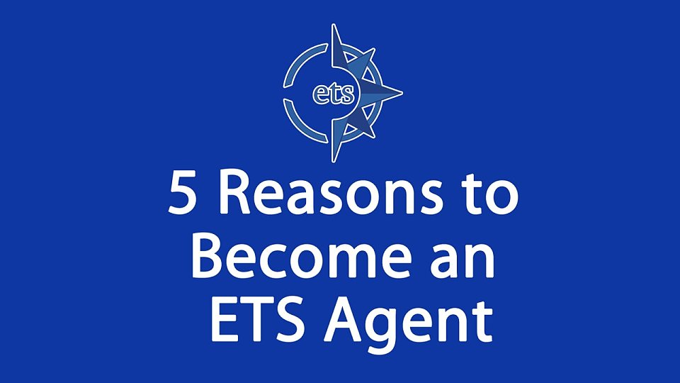 ETS 5 Reasons